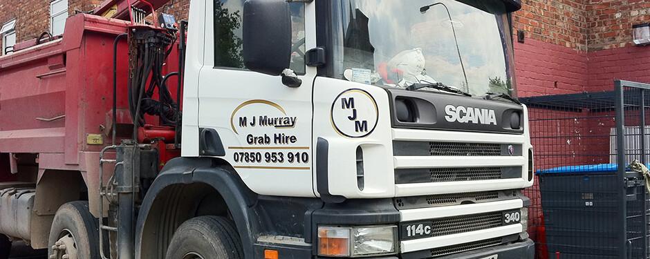 Truck Wraps Manchester