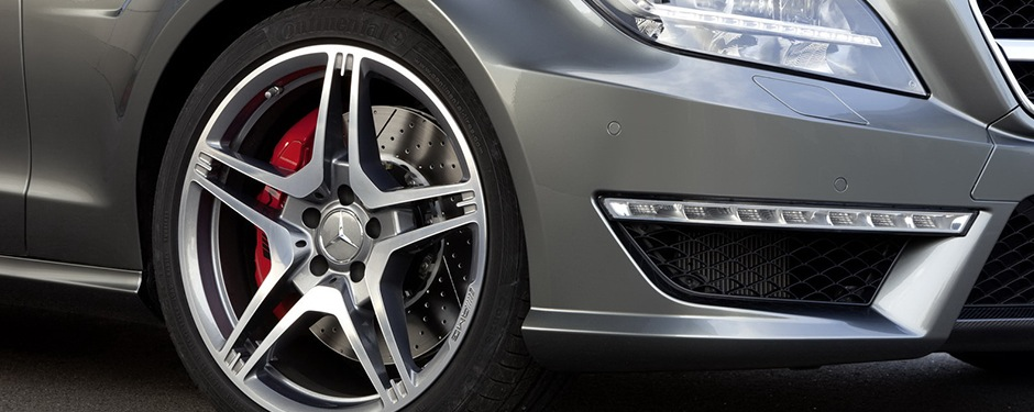 Alloy Wheels & Tires Manchester