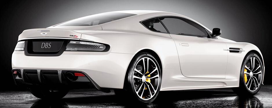 Aston Martin Wraps Manchester