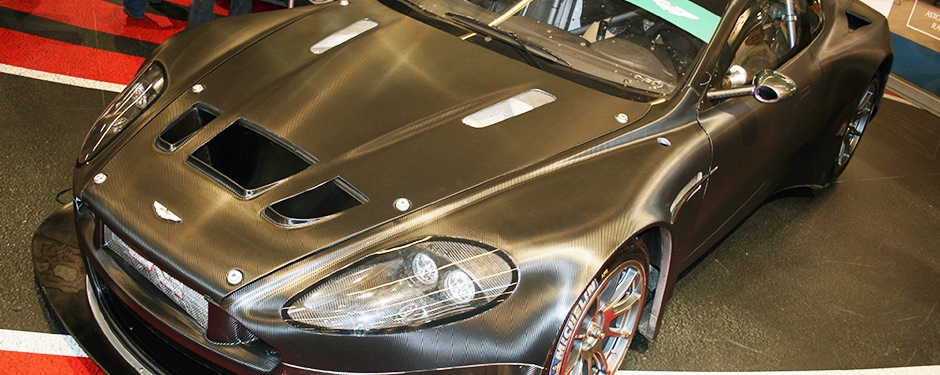 Carbon Fibre Car Wraps Manchester