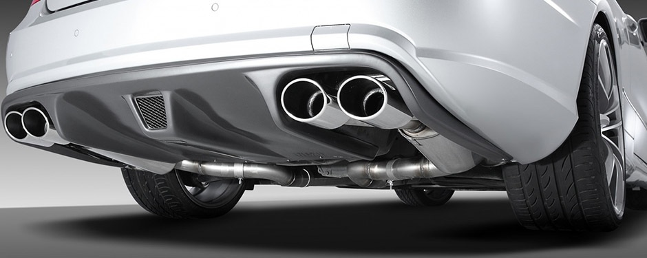 Exhausts Manchester