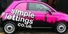 Supermini Vehicle Wraps Manchester