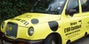 Taxi Wraps Manchester