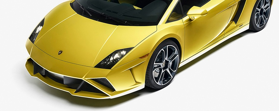 Paint Protection Films - Front End