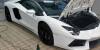 Lamborghini Wraps Manchester
