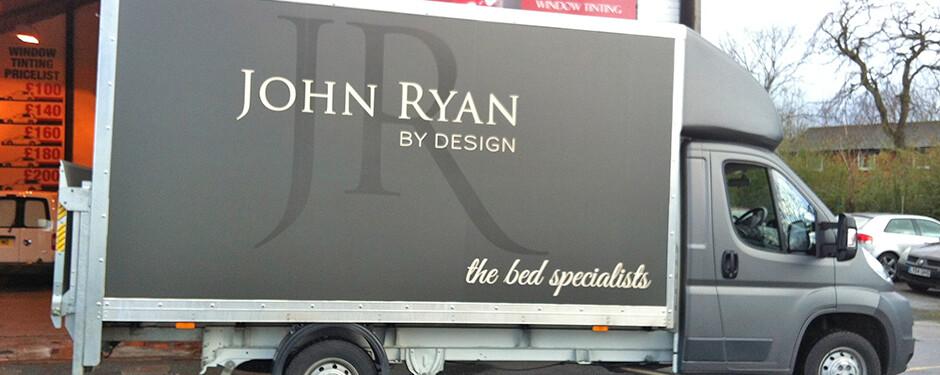 Van Wraps Manchester