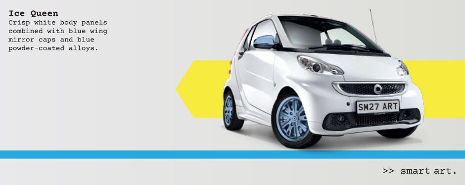 Smart Car Wraps Manchester