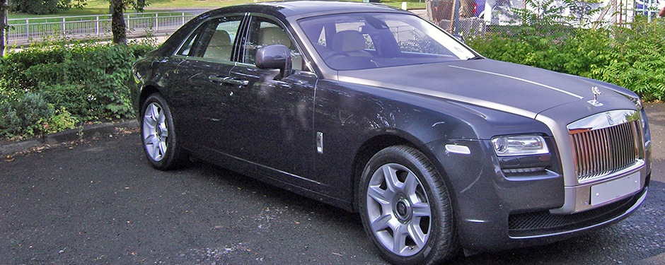 2 Tone Car Wraps Manchester