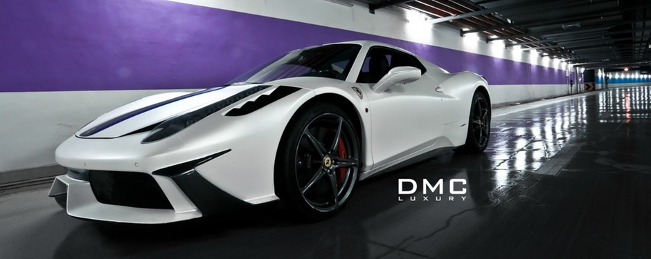 DMC Styling