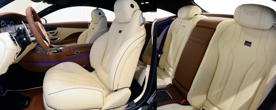 Upholstery / Interiors