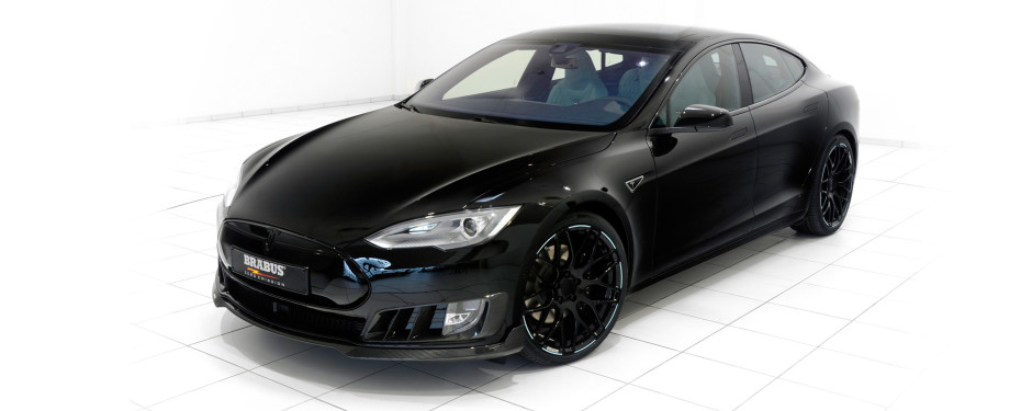Tesla Modifications