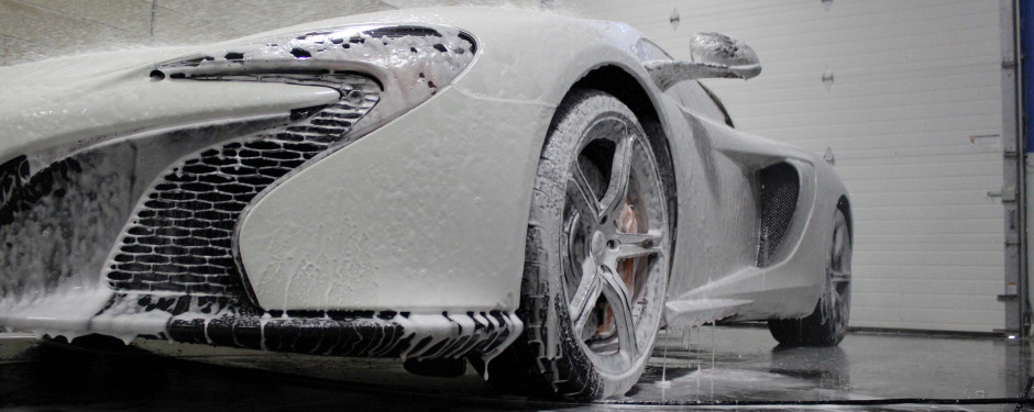 Valeting & Ceramic Coatings