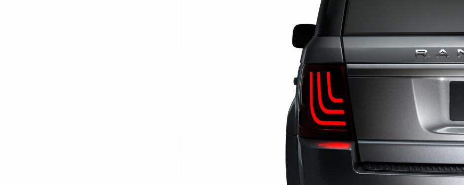 Glohh Taillights