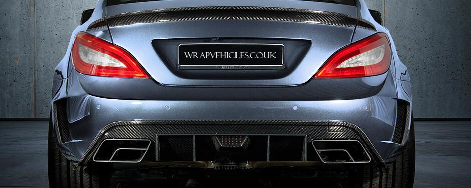 Wrapvehicles Leeds Vehicle Wrapping Franchise